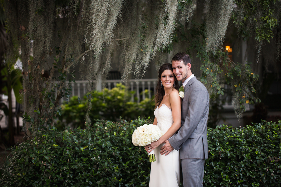 Kelsey + Michael's Beaufort, South Carolina wedding by Grace Hill Photography