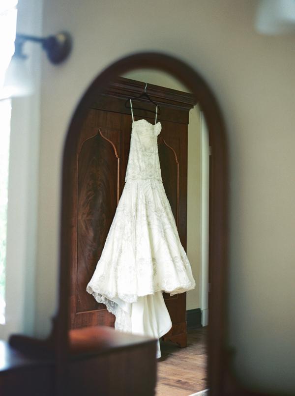 Charleston wedding dress by JoPhoto