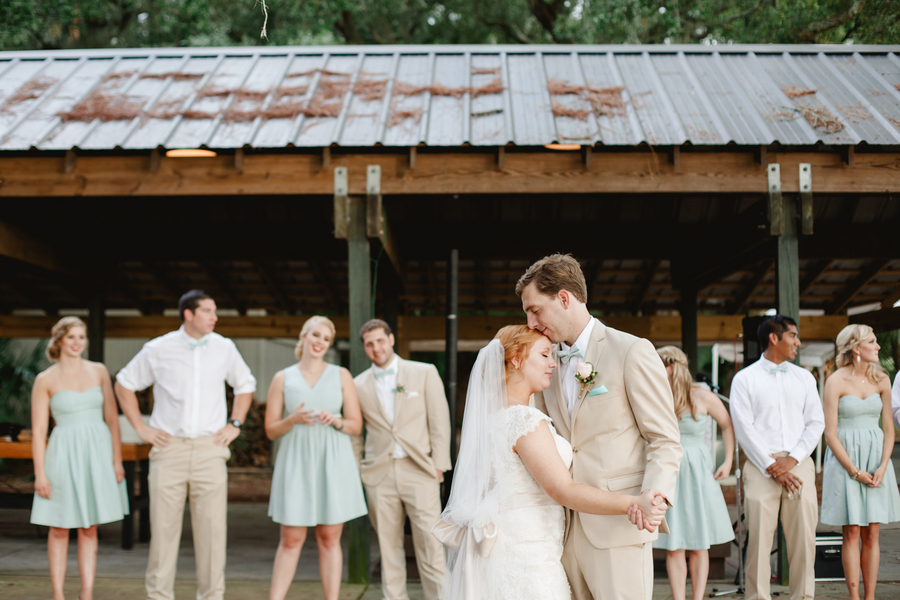 Lowcountry wedding at Kiawah Island, SC by Riverland Studios