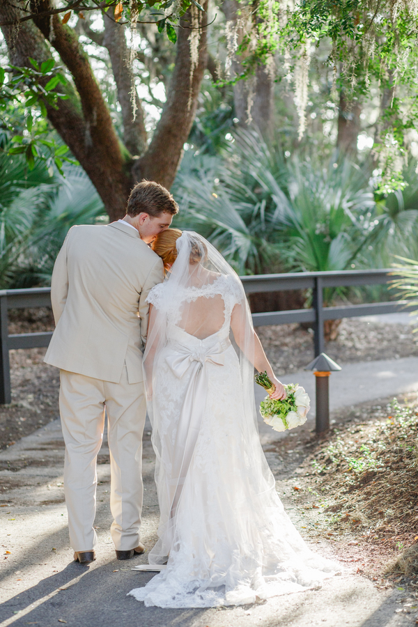Charleston wedding at Kiawah Island, SC by Riverland Studios