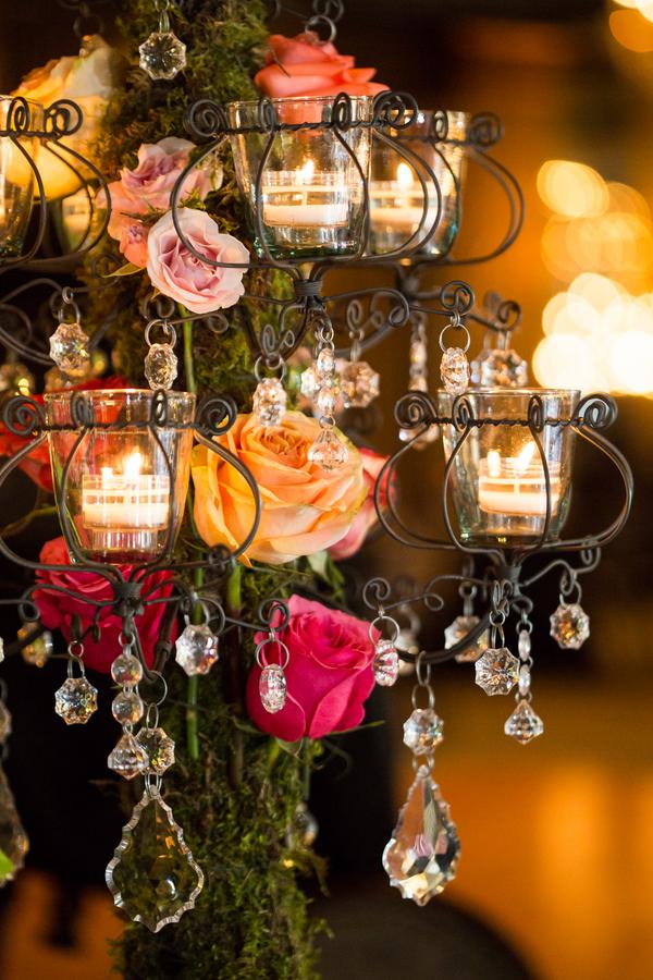 Mansion of Forsyth Park wedding designed by Gray Harper Event Maker