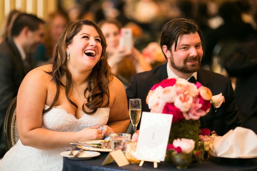 Savannah wedding reception by Anna Spencer Photography