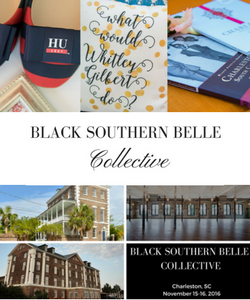 Charleston Black Southern Belle Collective