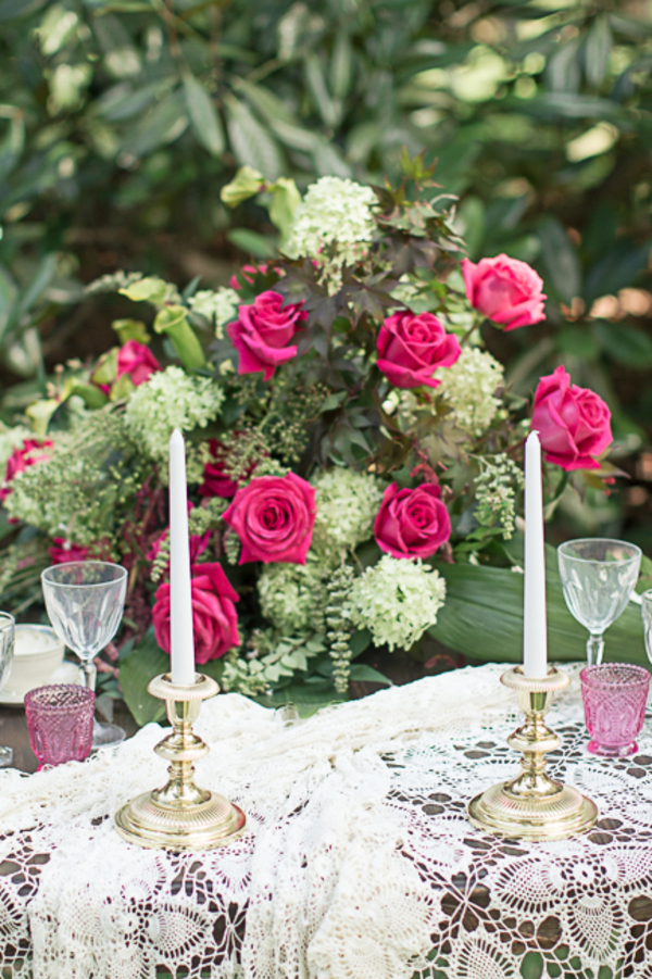 South Carolina wedding inspiration at Tanglewood Plantation