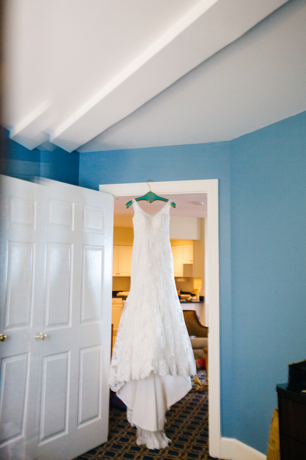 Emily's Charleston wedding dress by Riverland Studios