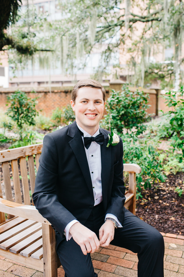Ethan Bowers Charleston wedding by Riverland Studio