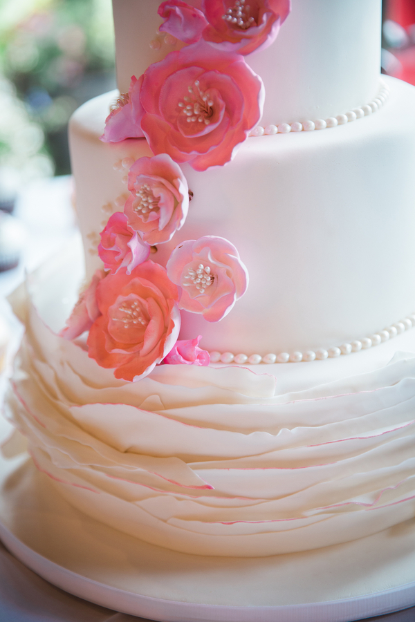 Charleston wedding cakes