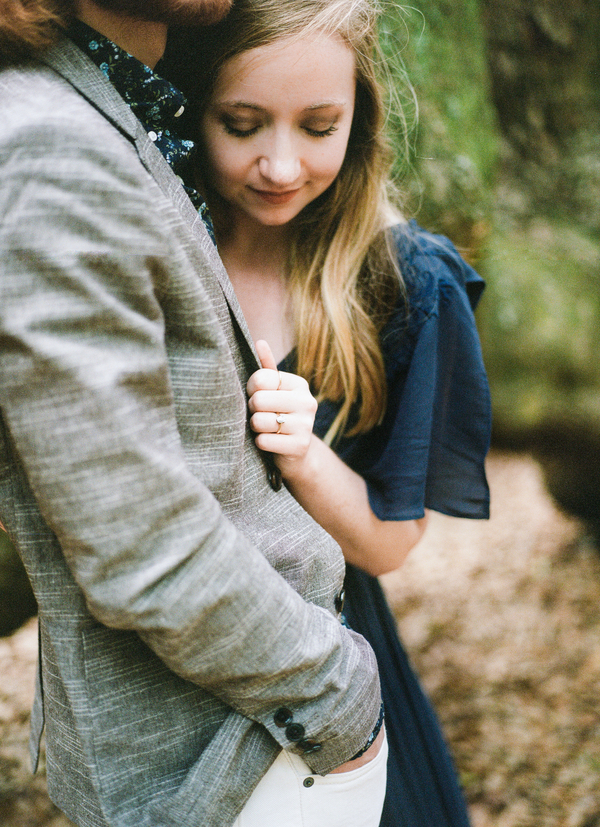Charleston Wedding Engagement