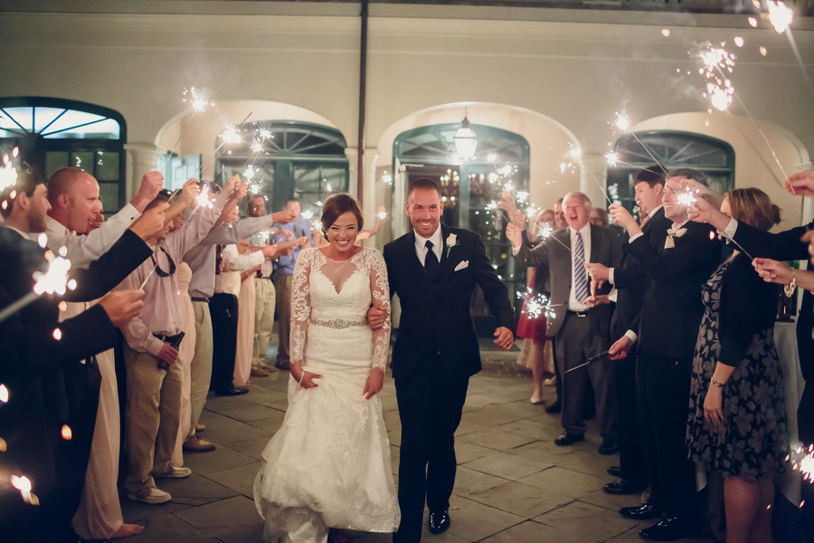 Planters Inn Wedding By Richard Bell Photography A