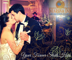 Marina Inn at Grande Dunes - Myrtle Beach Wedding Venue