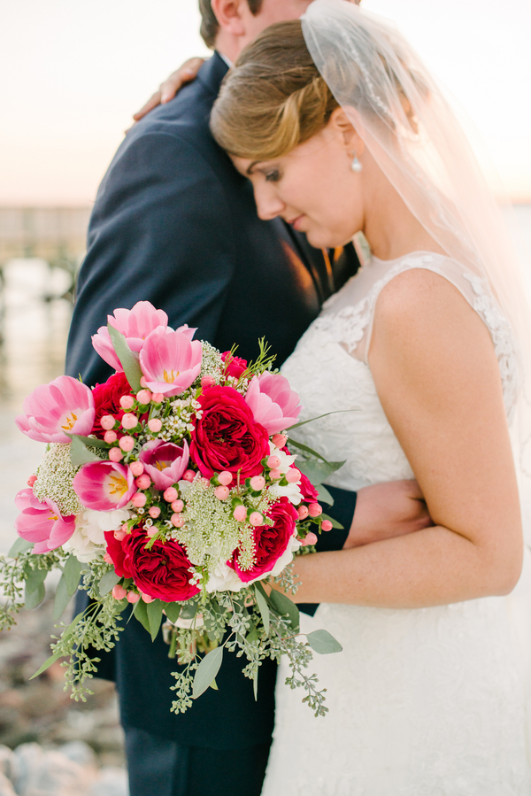 Heather + Rob's Charleston wedding by Riverland Studio