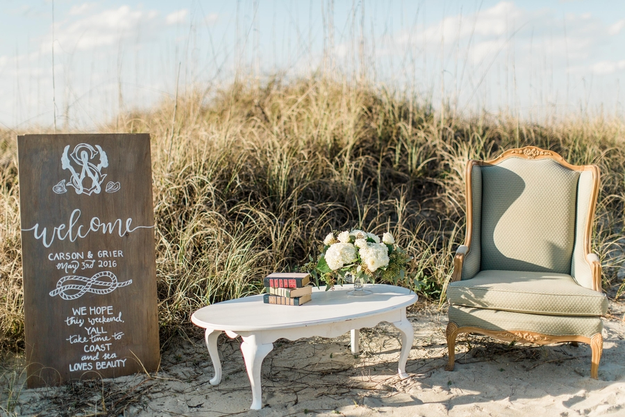 Savannah Vintage Rentals at Tybee Island, Georgia