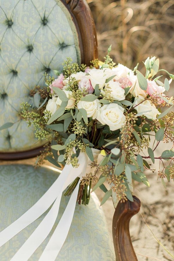 Savannah wedding bouquet by Lowcountry florist Joshua Grotheer Designs