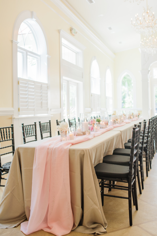 Savannah Wedding at The Tybee Chapel by Lowcountry Vendors Yoj Events
