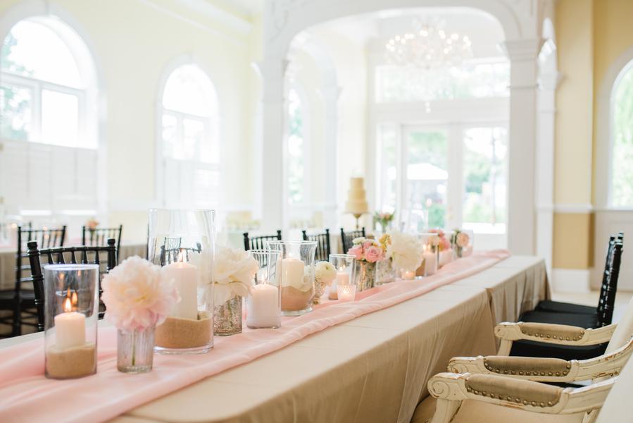 Tory + Britt's Tybee Island Chapel wedding in Savannah, GA by Yoj Events