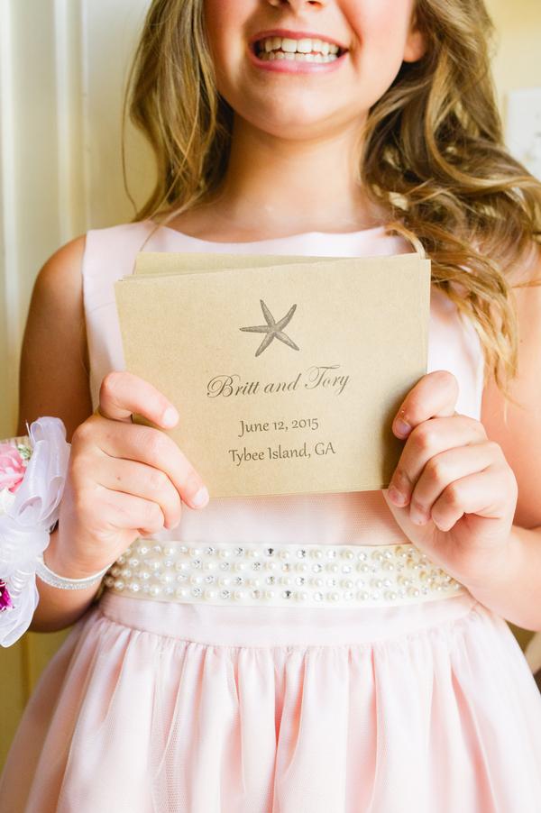 Savannah Wedding at Tybee Island Wedding Chapel by Yoj Events