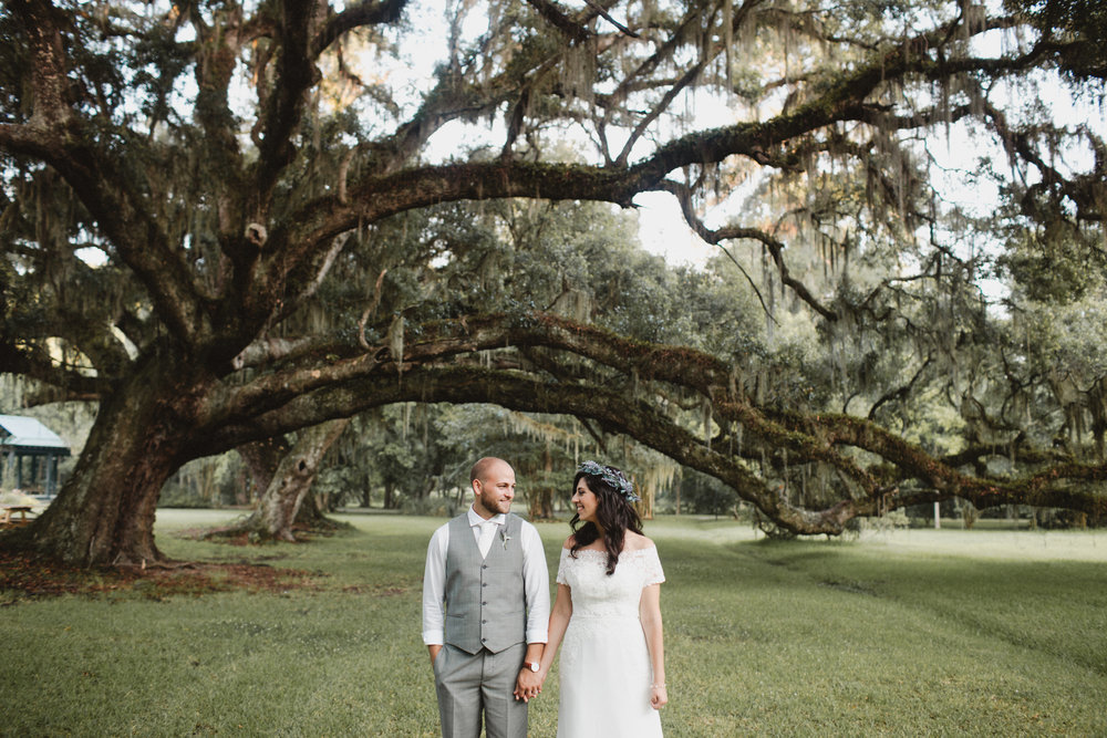 Lowcountry Wedding in Charleston, South Carolina