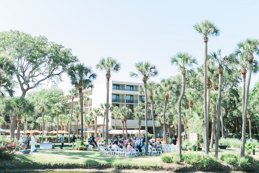 Hilton Head Island, South Carolina wedding venue - Sonesta Resort