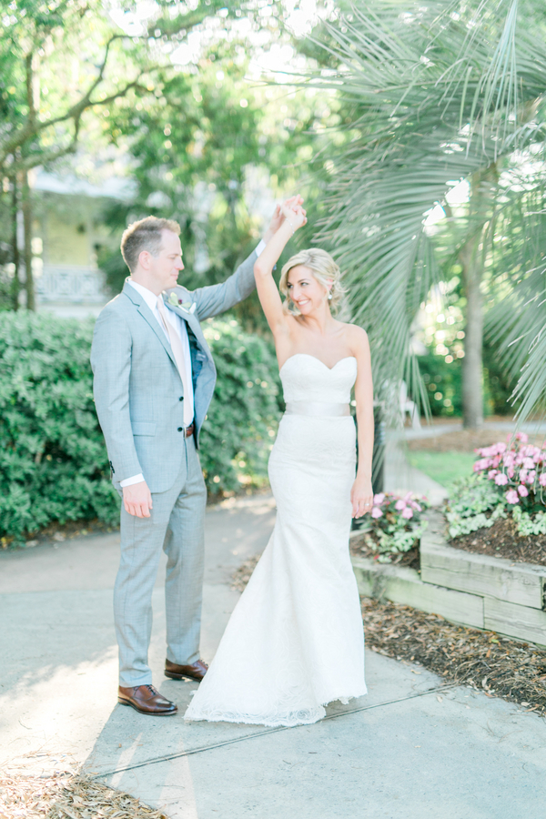 Sonesta Resort wedding on Hilton Head Island, South Carolina by Lowcountry vendor Catherine Ann Photography