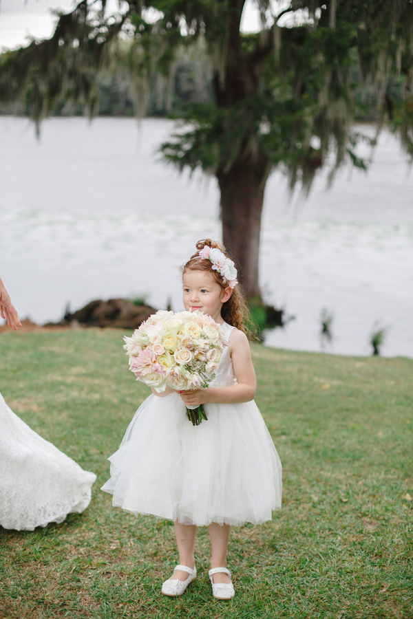 Wachesaw Plantation wedding in Murrells Inlet, SC by Myrtle Beach vendors Riverland Studios