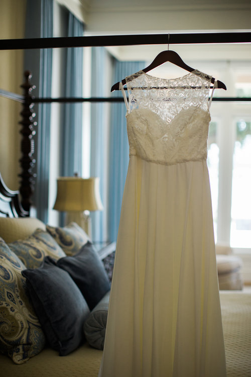 Colleton River Plantation Club wedding at The Dye Clubhouse — A ...