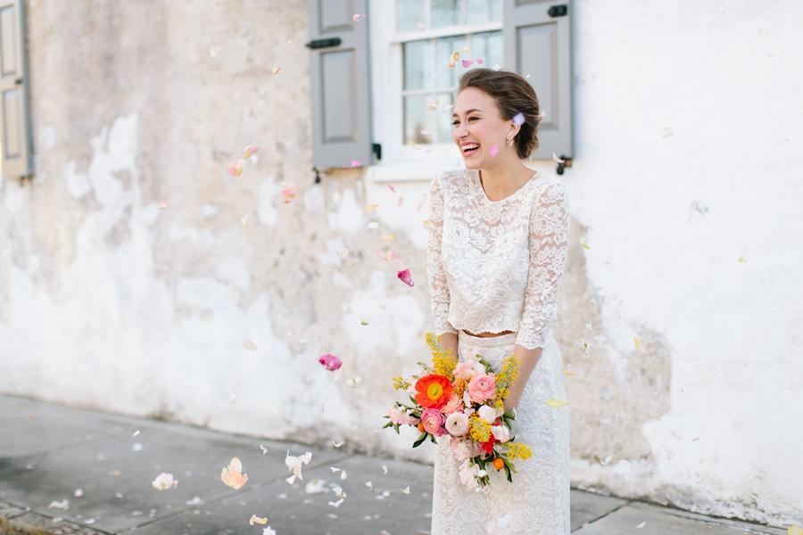 Charleston Bridal Boutiques