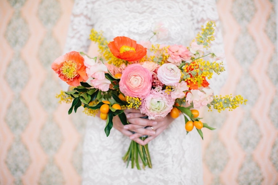 Charleston Wedding Vendor - Floral Design, Florist