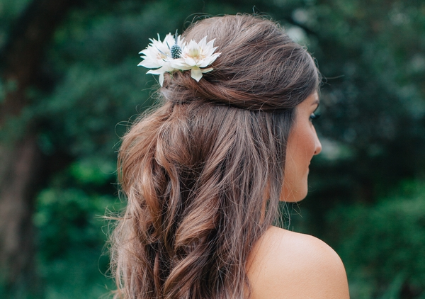 CHARLESTON WEDDING VENDORS - HAIR & MAKEUP