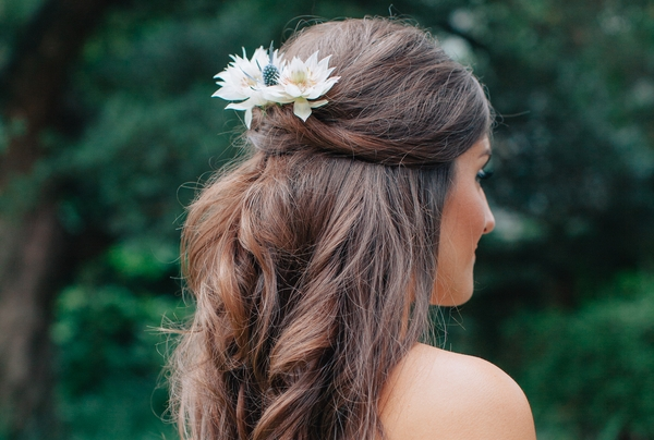 MYRTLE BEACH WEDDING VENDORS - HAIR & MAKEUP