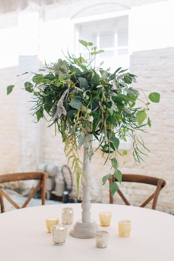 William Aiken House wedding in Charleston, SC by Lizz Luckhart Designs