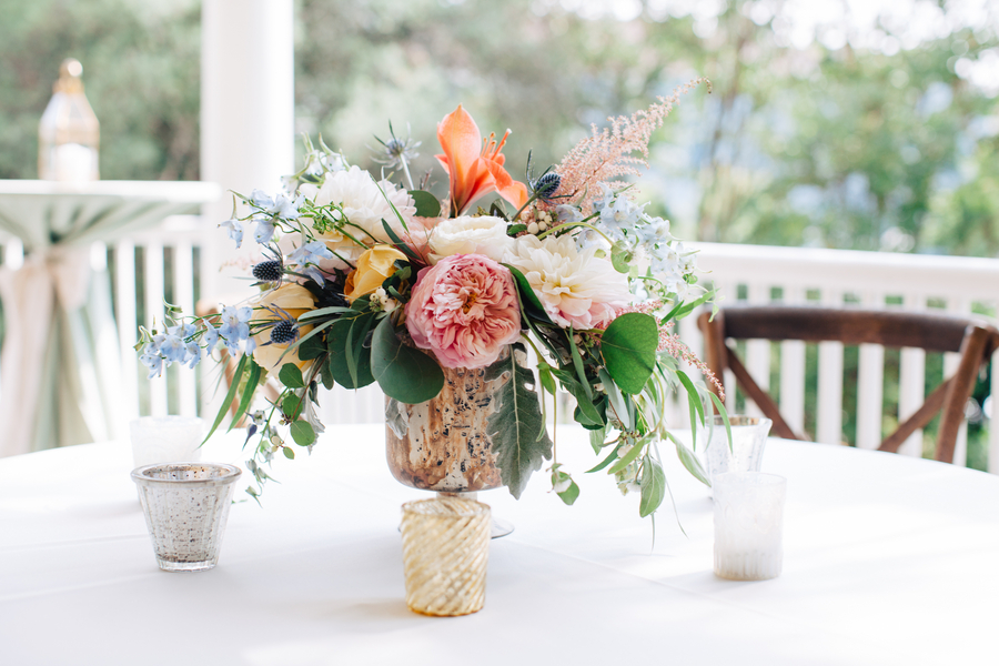 William Aiken House wedding in Charleston, SC by Lizz Luckhart Designs