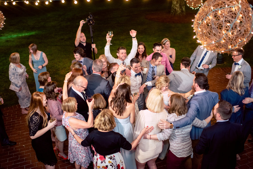 Oldfield Club wedding in Bluffton, South Carolina by Once Like a Spark