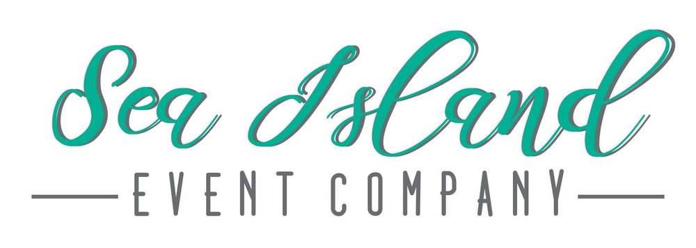 Sea Island Evnet Company - Charleston WEdding Planners, Planning & Design