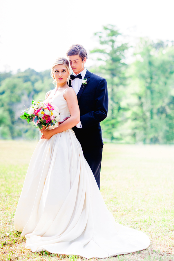 South Island Plantation wedding inspiration in Georgetown, SC by Corina Silva Studios