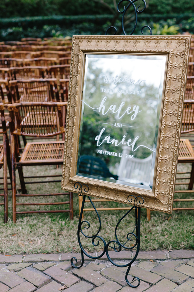 Haley & Daniel's Governor Thomas Bennett House wedding by Lauren Carnes Photography
