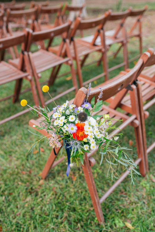 Charleston wedding at The Barn at Walnut Hill photographed by Riverland Studios