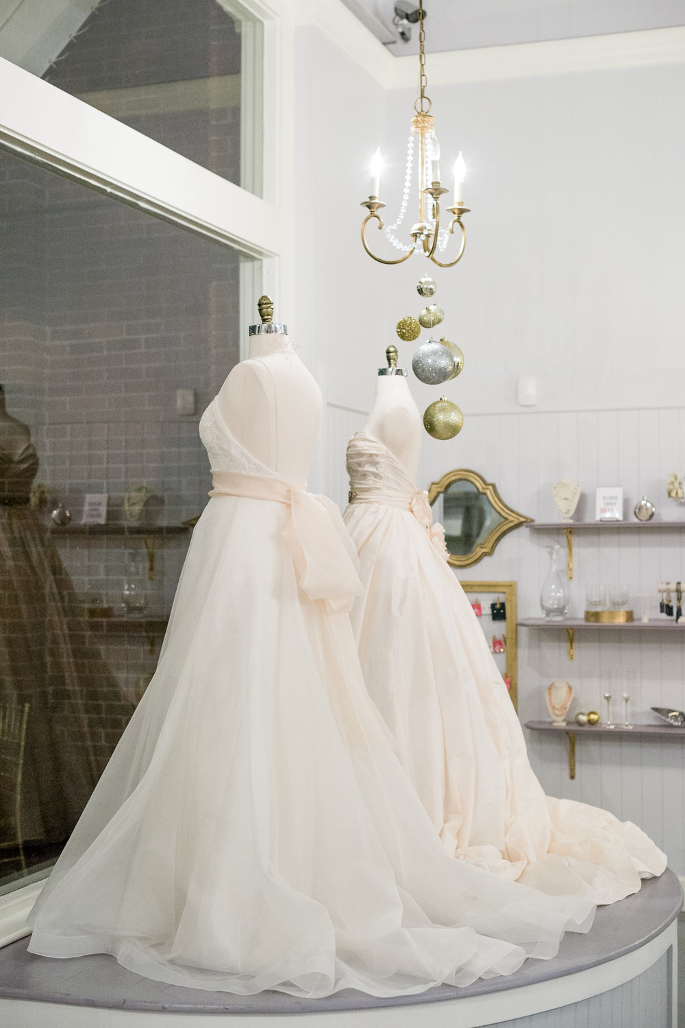 Charleston Wedding Boutique - Southern Protocol New Beginnings Event
