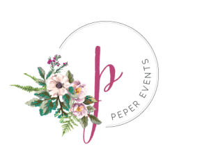 Charleston wedding planner & coordinator - Peper Events