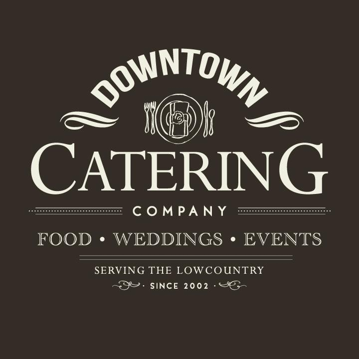 Downtown Catering - Savannah - Hilton Head wedding catering, caterer