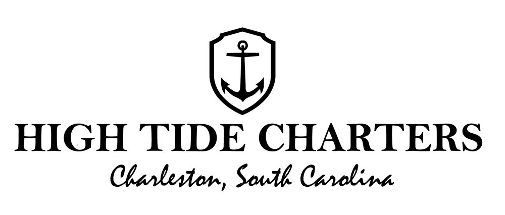 High Tide Charter s- Charleston Boat Transportation