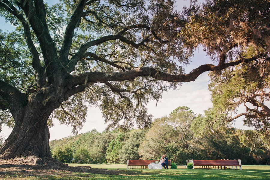 Charleston wedding at Wingate Plantation in South Carolina by Richard Bell Photography