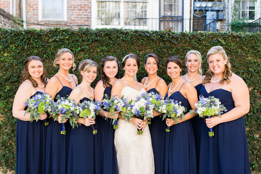 Savannah wedding at Bryson Hall by Chris Kruger Photography