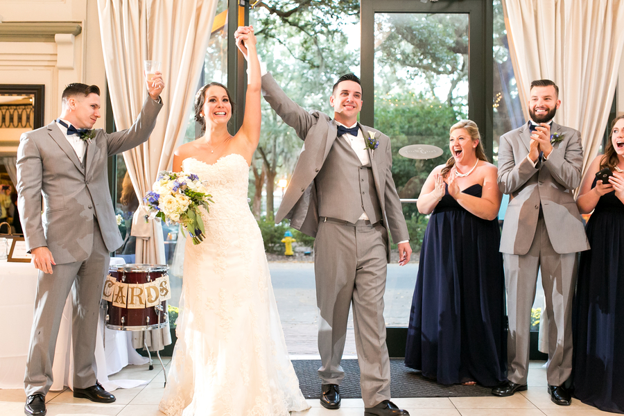 Bryson Hall wedding in Savannah, Georgia by Chris Kruger Photography