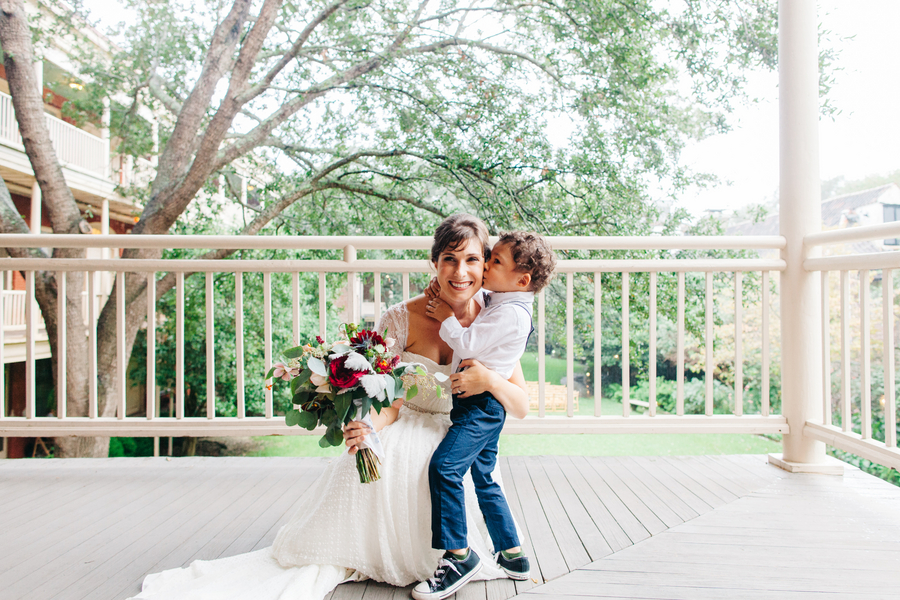 Charleston wedding planner Yoj Events