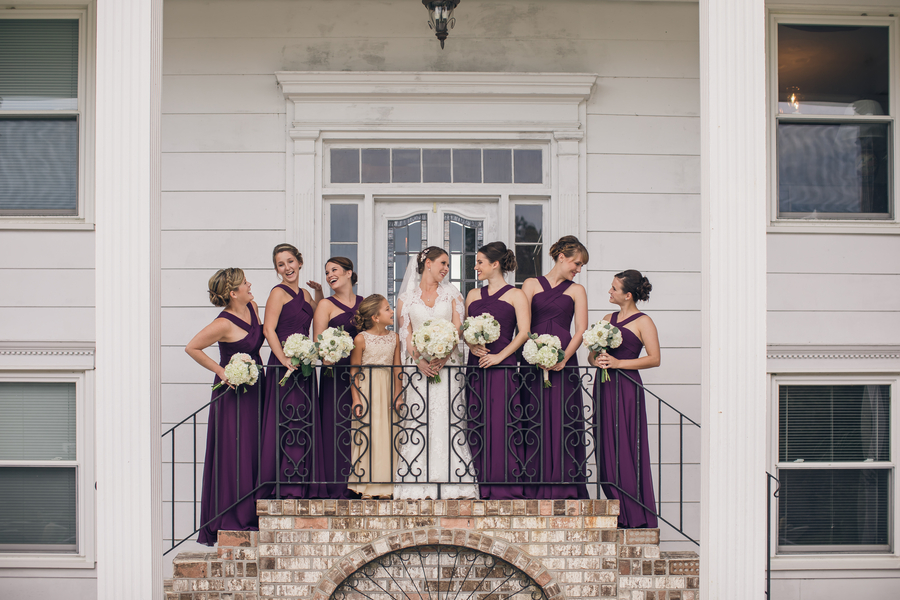 Charleston Wedding