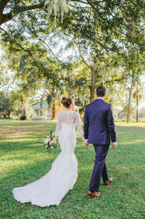 Charleston wedding at Upstairs at Midtown by Priscilla Thomas Photography