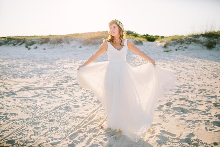 Murrells Inlet, SC wedding