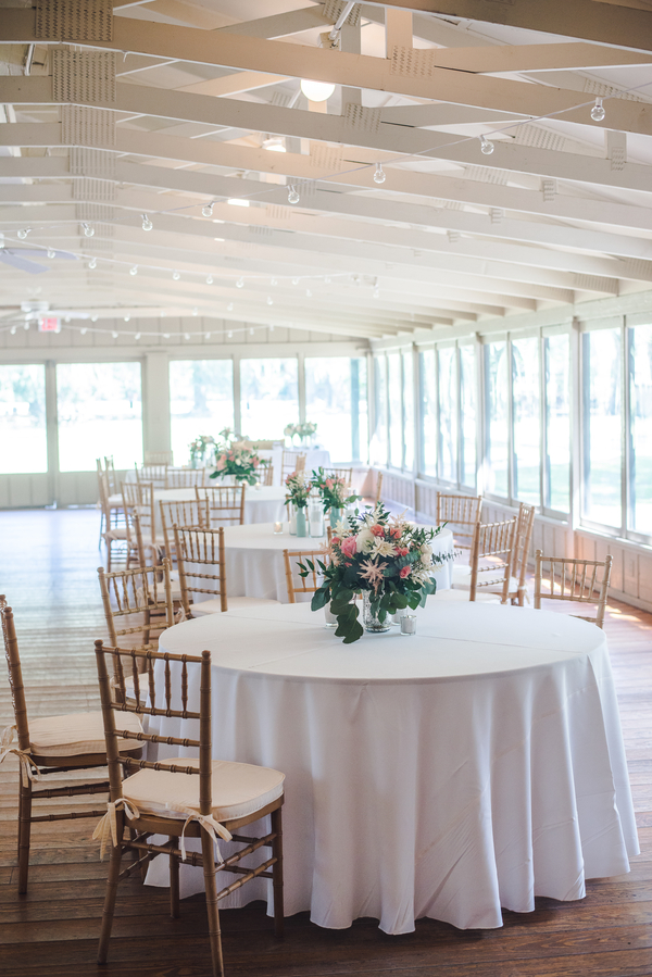Charleston wedding at Middleton Place by Intrigue Design + Events