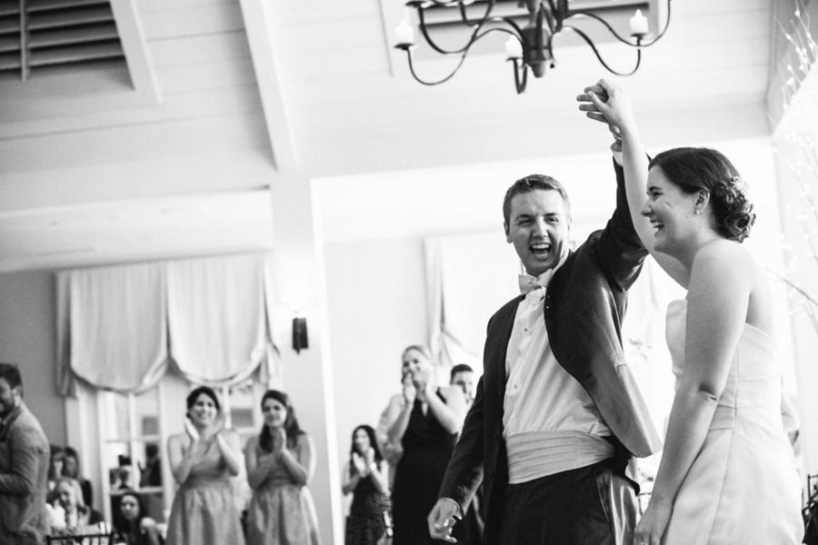 Kiawah Island Wedding