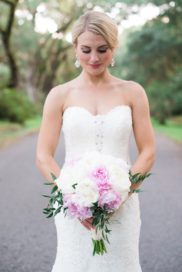 Magnolia Plantation and Gardens wedding by Yoj Events